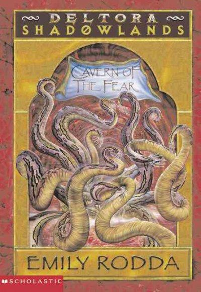 Cavern of the Fear (Paperback)
