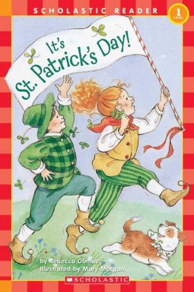It's St. Patrick's Day (Paperback)