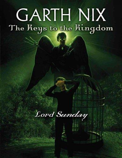 Lord Sunday (Hardcover)