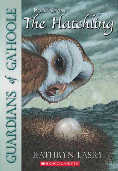 The Hatchling (Paperback)