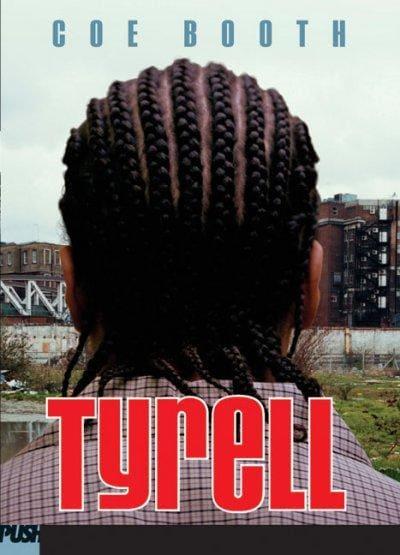 Tyrell (Paperback)
