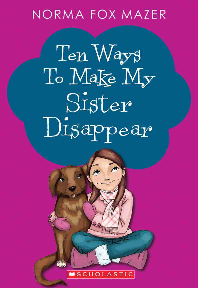 Ten Ways to Make My Sister Disappear (Paperback)