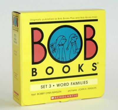 Word Families (Paperback)