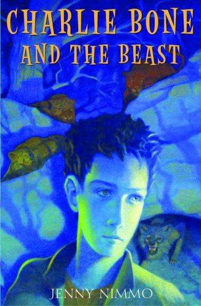 Charlie Bone and the Beast (Hardcover)