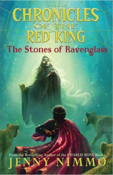 The Stones of Ravenglass (Hardcover)