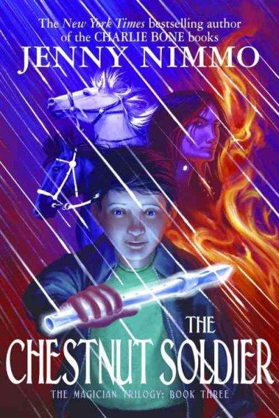 The Chestnut Soldier (Hardcover)