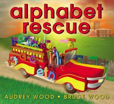 Alphabet Rescue (Hardcover)