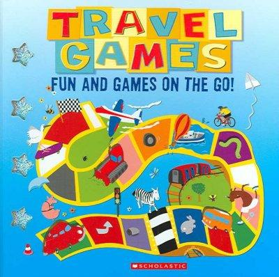 Travel Games (Hardcover)