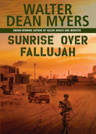 Sunrise over Fallujah (Paperback)