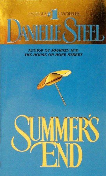Summer's End (Paperback)