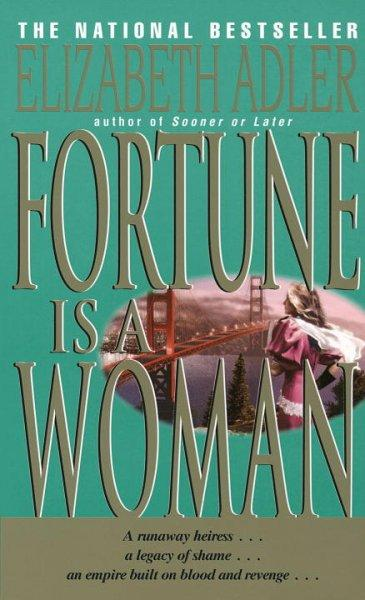 Fortune Is a Woman (Paperback)