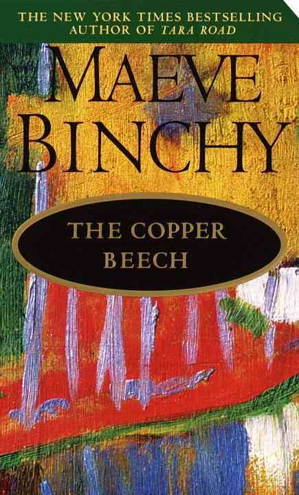 The Copper Beech (Paperback)