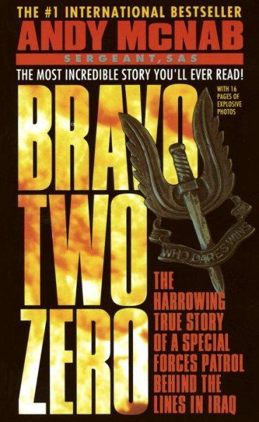 Bravo Two Zero (Paperback)