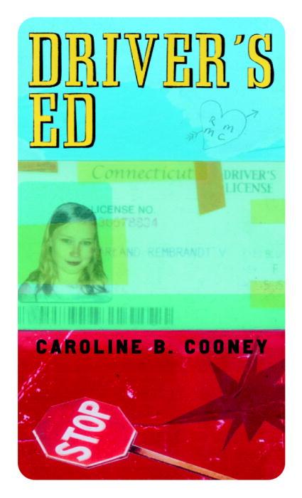 Driver's Ed (Paperback)
