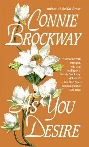As You Desire (Paperback)