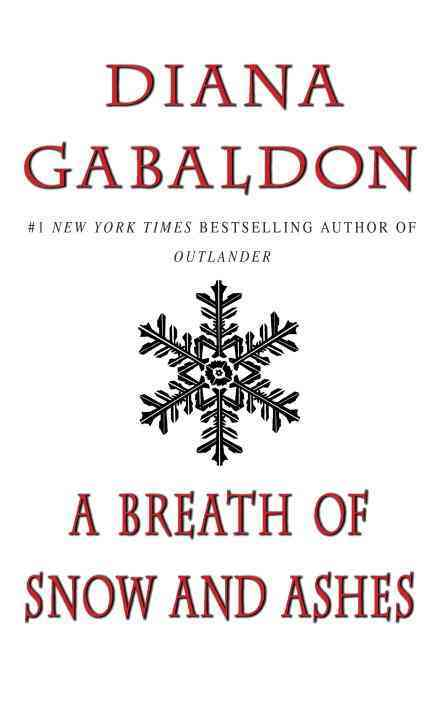 A Breath of Snow and Ashes (Paperback)