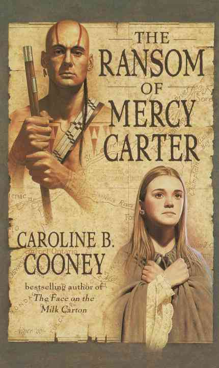 The Ransom of Mercy Carter (Paperback)