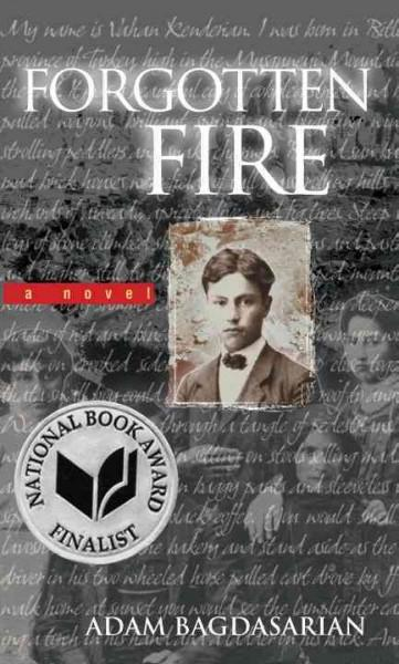 Forgotten Fire (Paperback)