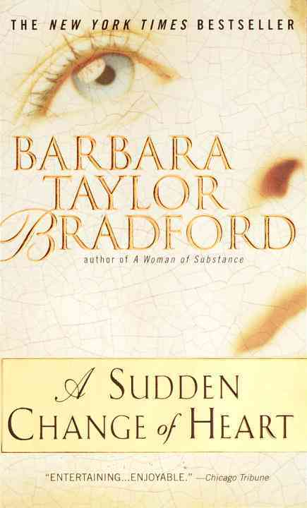 A Sudden Change of Heart (Paperback)