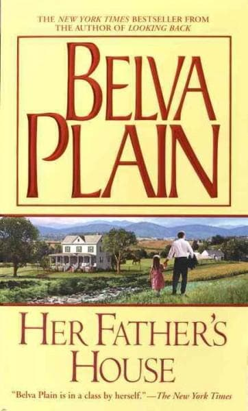 Her Father's House (Paperback)