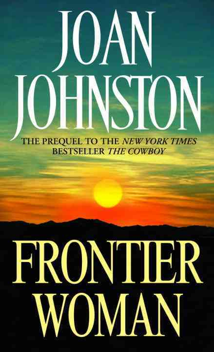 Frontier Woman (Paperback)