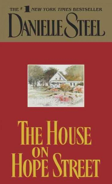 The House on Hope Street (Paperback)