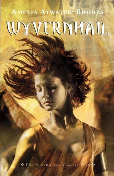 Wyvernhail (Paperback)