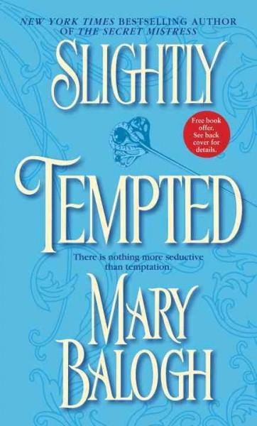Slightly Tempted (Paperback)