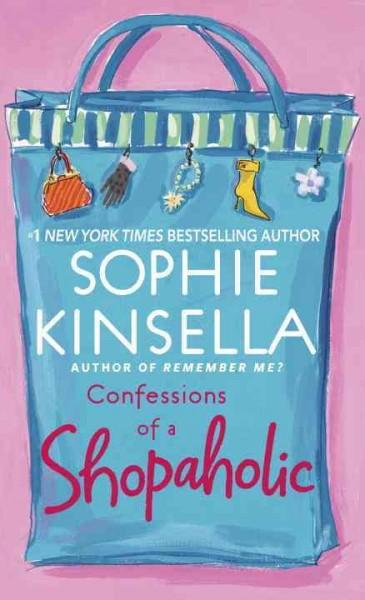 Confessions of a Shopaholic (Paperback)