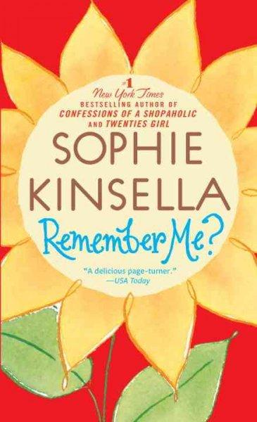 Remember Me? (Paperback) - Thumbnail 0