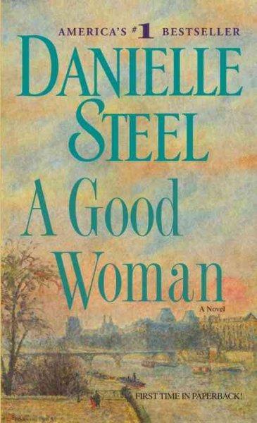 A Good Woman (Paperback)