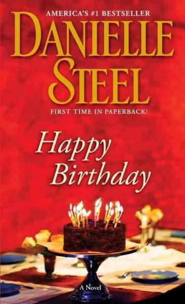 Happy Birthday (Paperback)