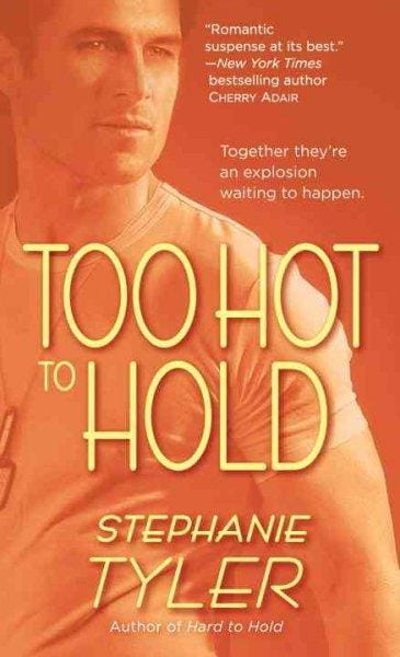 Too Hot to Hold (Paperback)