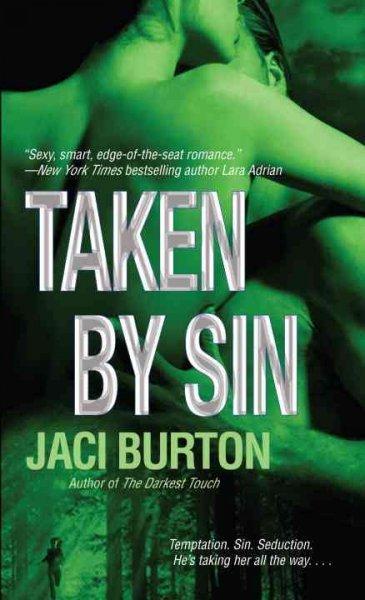 Taken by Sin (Paperback)