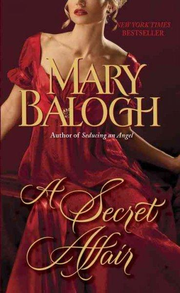 A Secret Affair (Paperback)
