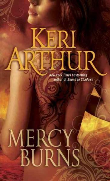 Mercy Burns (Paperback)