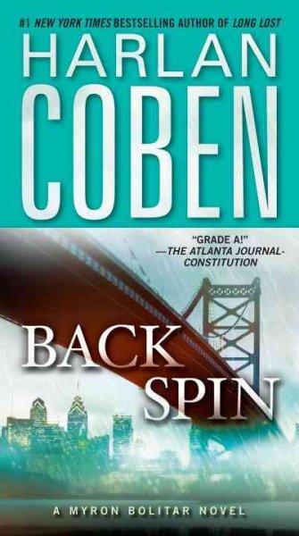 Back Spin (Paperback)