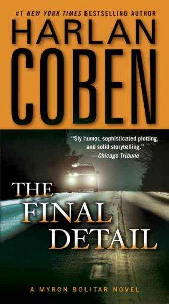 The Final Detail (Paperback)