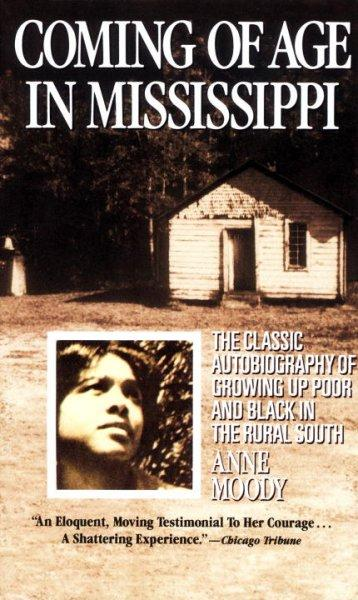 Coming of Age in Mississippi (Paperback)