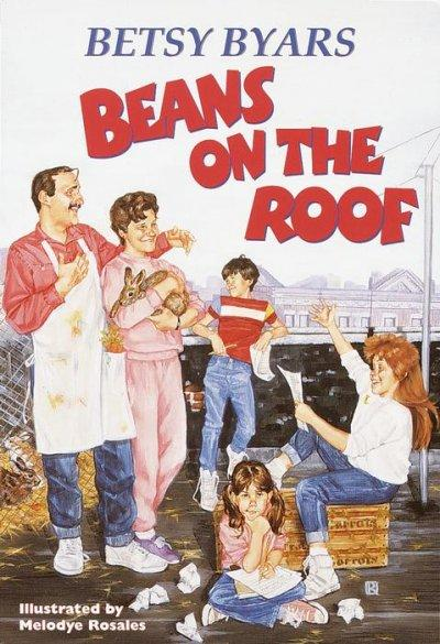 Beans on the Roof (Paperback)