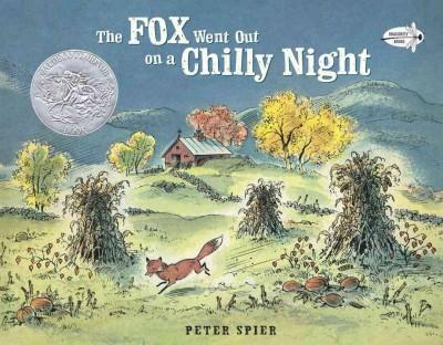 The Fox Went Out on a Chilly Night: An Old Song (Paperback)