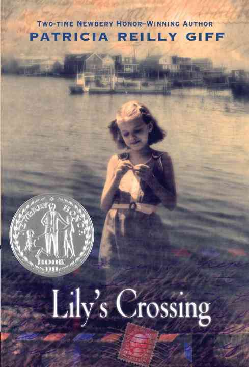 Lily's Crossing (Paperback)