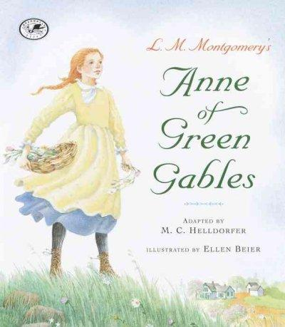 L. M. Montgomery's Anne of Green Gables (Paperback)