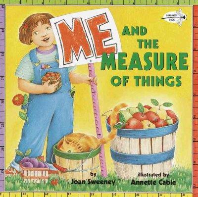 Me and the Measure of Things (Paperback)