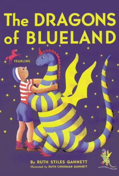The Dragons of Blueland (Paperback)