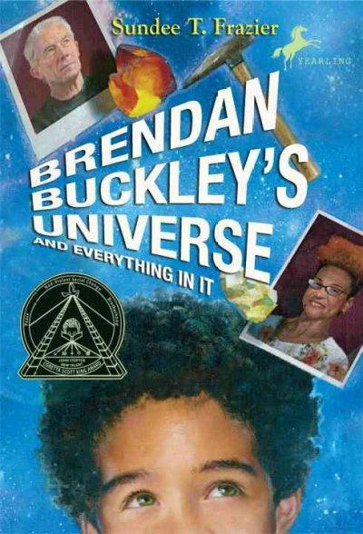 Brendan Buckley's Universe and Everything in It (Paperback)