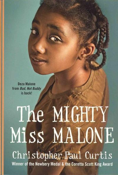 The Mighty Miss Malone (Paperback) - Thumbnail 0