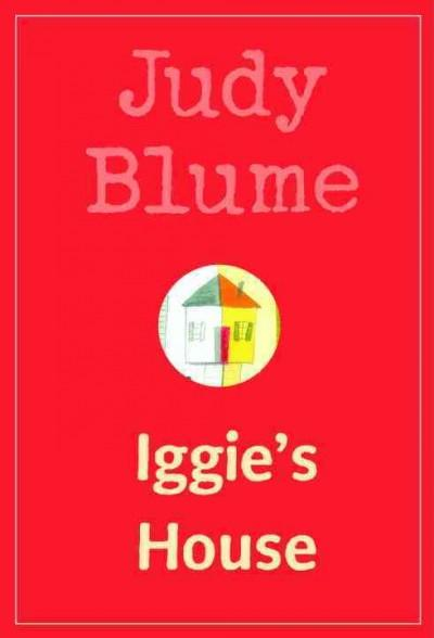 Iggie's House (Paperback)