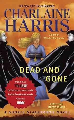 Dead and Gone (Paperback)