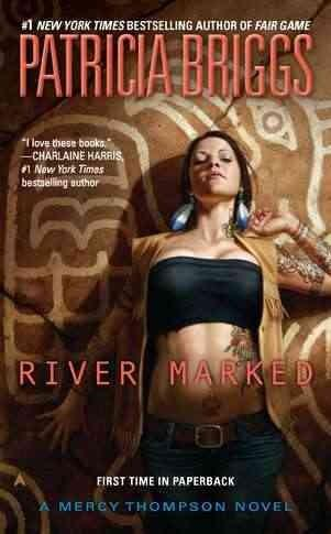 River Marked (Paperback)